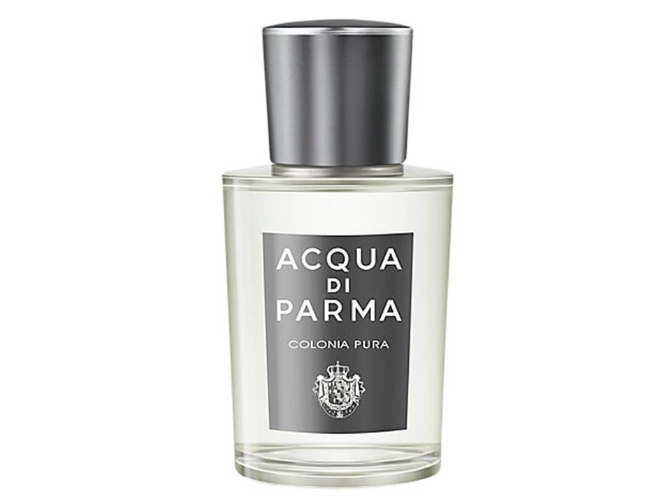 Colonia Pura by Acqua di Parma Eau de Cologne NO BOX 100 ML.